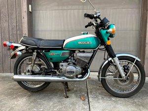 Suzuki GT250
