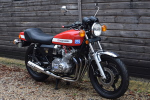 Picture of Suzuki GS1000 E (UK bike, ££££s spent) 1980 W Reg SOLD