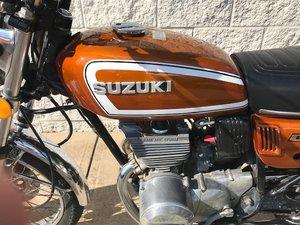 Picture of 1974 Suzuki GT185 SOLD