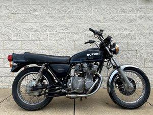 Picture of 1977 Suzuki GS550 For Sale