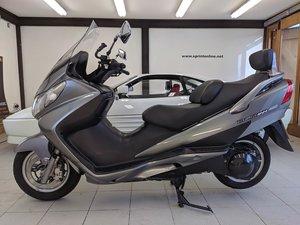 Picture of 2006 Superb low mileage Suzuki Burgman 400cc auto For Sale