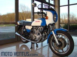 Picture of SUZUZKI GS 550 1984 For Sale