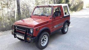 Picture of 1986 Suzuki SJ Samurai 410 For Sale