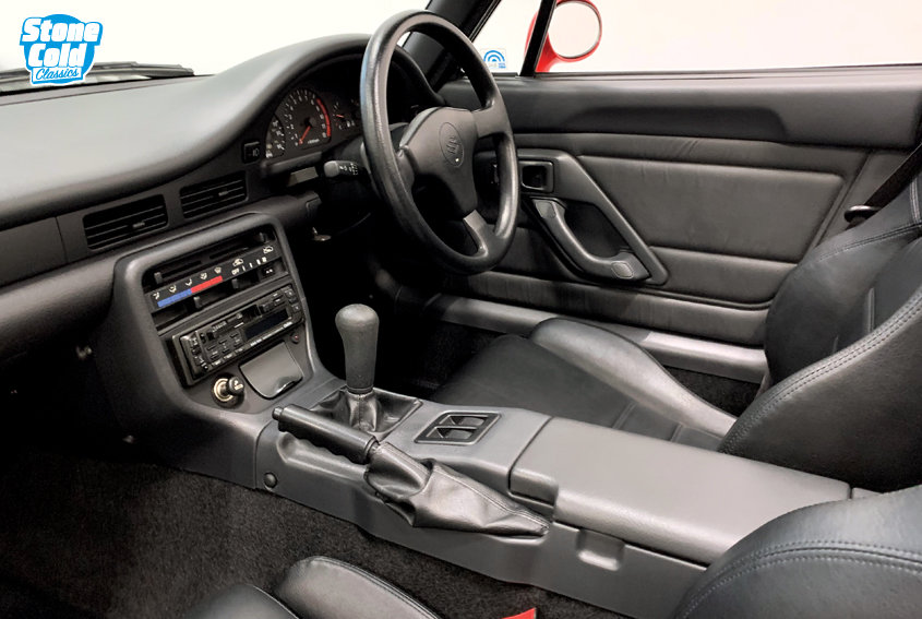 1994 Suzuki Cappuccino 4,800 miles  2 owners  Stunning!! For Sale (picture 11 of 25)