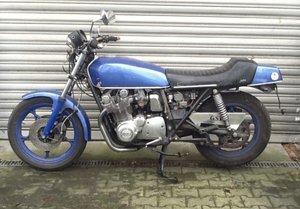 Suzuki GS1000 E resto object