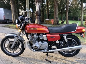 Picture of 1981 GS1000ET low mileage UK -Superb SOLD