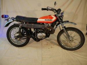 Picture of 1972 Suzuki TS185  21001 For Sale