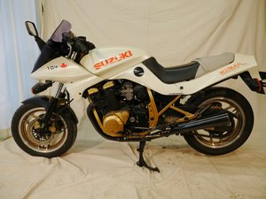 Picture of 1984 Suzuki GSX750 Katana For Sale
