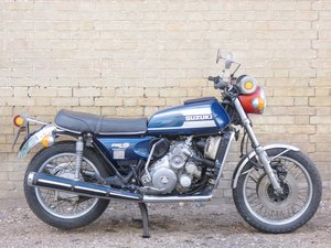 Picture of 1975 Suzuki RE5 M model 500cc For Sale
