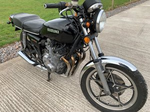 Picture of 1978 Suzuki GS750 For Sale