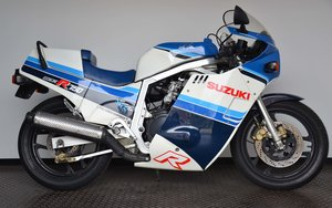 Picture of 1985 Suzuki GSX-R 750 For Sale