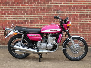 Picture of 1972 Suzuki GT750 - J For Sale