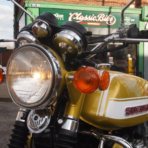 Picture of 1972 Suzuki GT750 J Early Model, You Must Must See, SOLD. SOLD