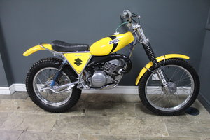 Picture of 1977 Suzuki Beamish 250 cc Trials Bike  Beautiful condition For Sale