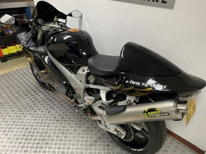 Picture of 2001 Suzuki TL1000 R For Sale