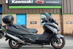 Picture of 2016 16 Suzuki AN650 ZL6 Burgan ABS Executive For Sale