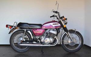 Picture of 1972 Suzuki T 500 For Sale