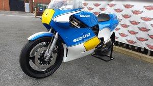 Picture of 1982 Suzuki RGB500 MK7 G.P. Racer Classic For Sale