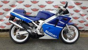 Picture of 1989 Suzuki RGV250 FK Sport Production 2 Stroke Sports Classic For Sale