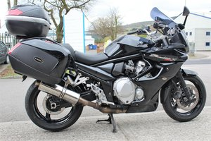 Picture of 2008 58 Suzuki GSF1250 SA K8 Bandit ABS GT For Sale