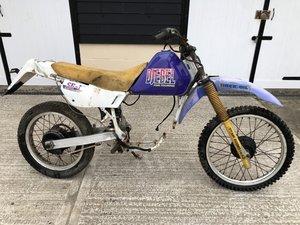 Picture of 1995 Suzuki DR200SES Djebel  - Scarce Bike - Restoration / Spares For Sale