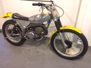 Picture of 1974 Suzuki Beamish 250cc For Sale