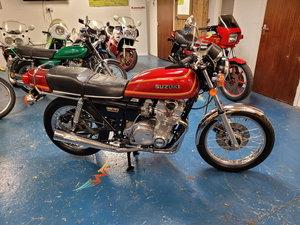 Picture of 1977 SUZUKI GS750 For Sale
