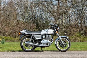 Picture of Suzuki GSX250 Lot 79 For Sale by Auction
