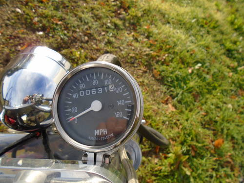 1978 XS 1100 chopper bobber For Sale (picture 4 of 6)
