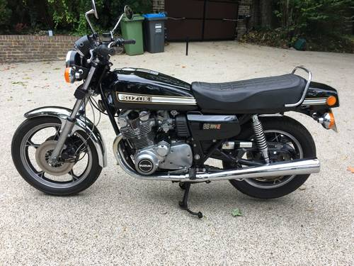 1978 Lovely Standard Original GS1000 SOLD (picture 1 of 6)