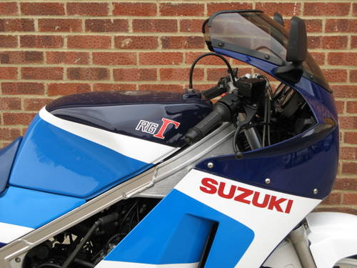 1986 Suzuki RG500 Gamma For Sale (picture 2 of 6)