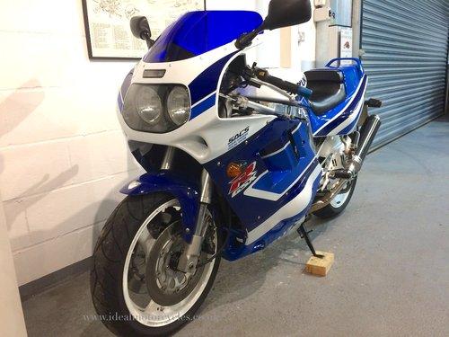 1991 Suzuki GSXR 1100M For Sale (picture 6 of 6)