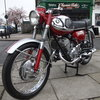 1968 T20 Super Six 250cc. SOLD TO IAN, DEPOSIT TAKEN. SOLD
