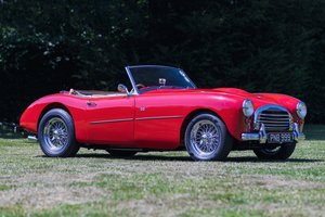 Picture of Lot No. 410 - 1954 Swallow Doretti For Sale by Auction