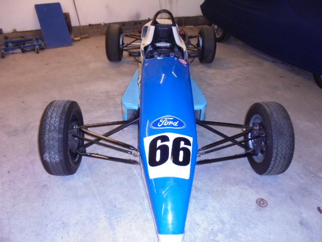 1992 Swift SC92 For Sale (picture 1 of 6)
