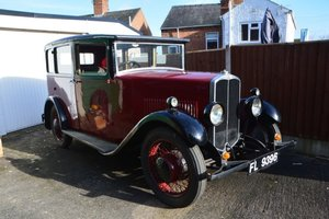 1930 Swift 10 Paladin For Sale by Auction