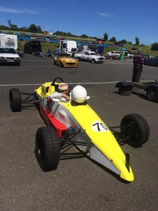 Swift Formula Ford SC92