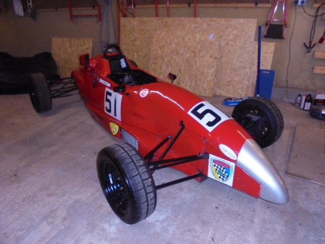1994 Swift SC94 For Sale (picture 1 of 6)