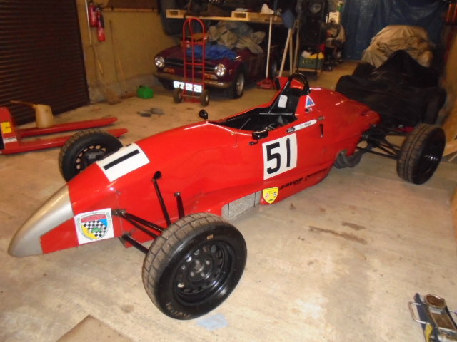 1994 Swift SC94 For Sale (picture 2 of 6)
