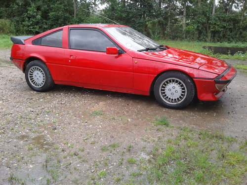 1982 Talbot Matra Murena 2.2 For Sale (picture 1 of 6)