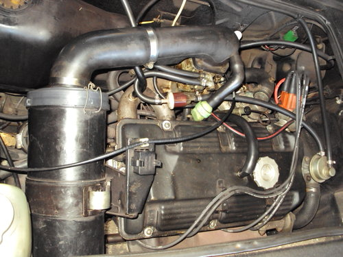 1982 Talbot Matra Murena 2.2 For Sale (picture 3 of 6)