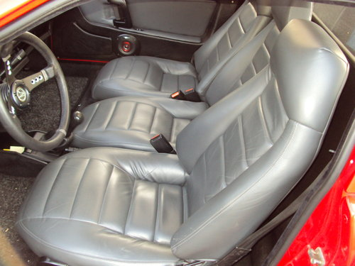 1982 Talbot Matra Murena 2.2 For Sale (picture 5 of 6)