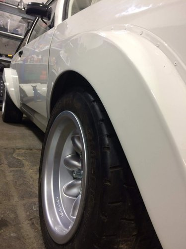 1983 Talbot Sunbeam Lotus - New Restoration For Sale (picture 5 of 6)