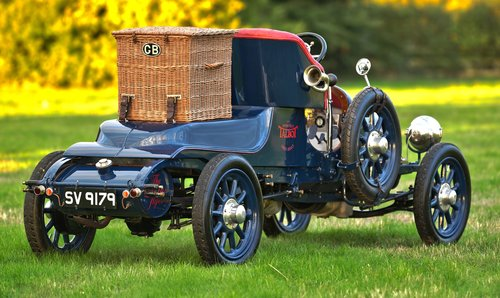 1916 Talbot 4CY 15/20 For Sale (picture 2 of 6)