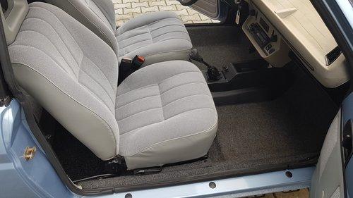 1984 Samba 1.4 Cabriolet Unique Condition For Sale (picture 4 of 6)