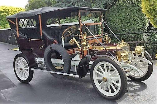 1906 Talbot. For Sale (picture 1 of 6)