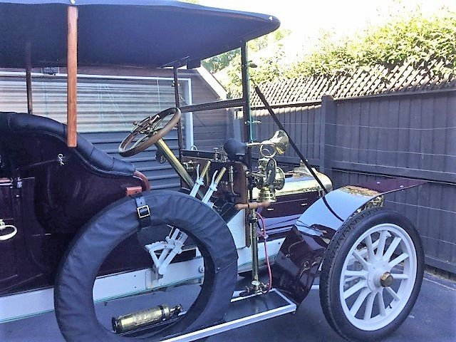1906 Talbot. For Sale (picture 2 of 6)