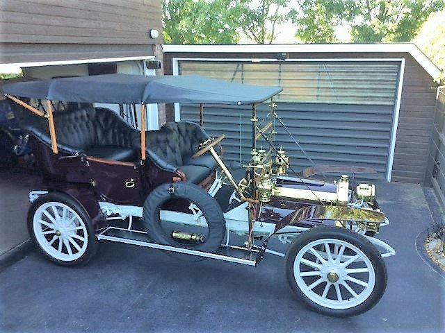 1906 Talbot. For Sale (picture 5 of 6)