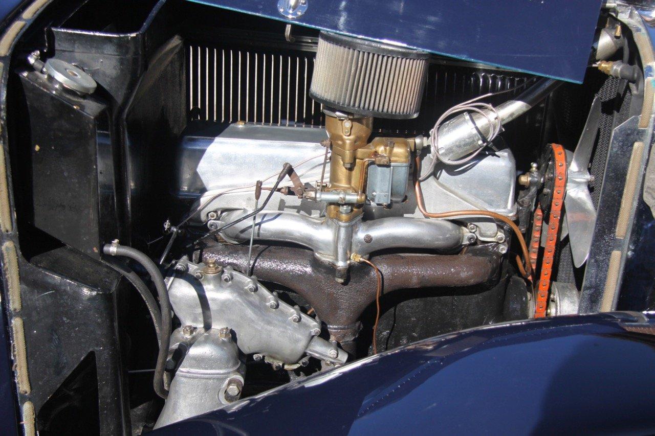 "1933 Talbot 95/105 ""Coupe des Alpes"" Vanden Plas style Tourer For Sale (picture 6 of 6)"