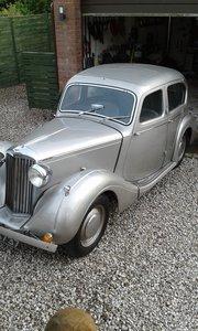 1947 Talbot sunbeam